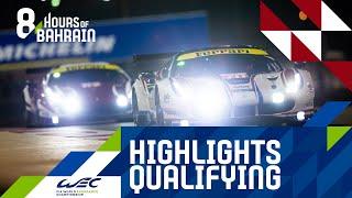 Qualifying - GTE