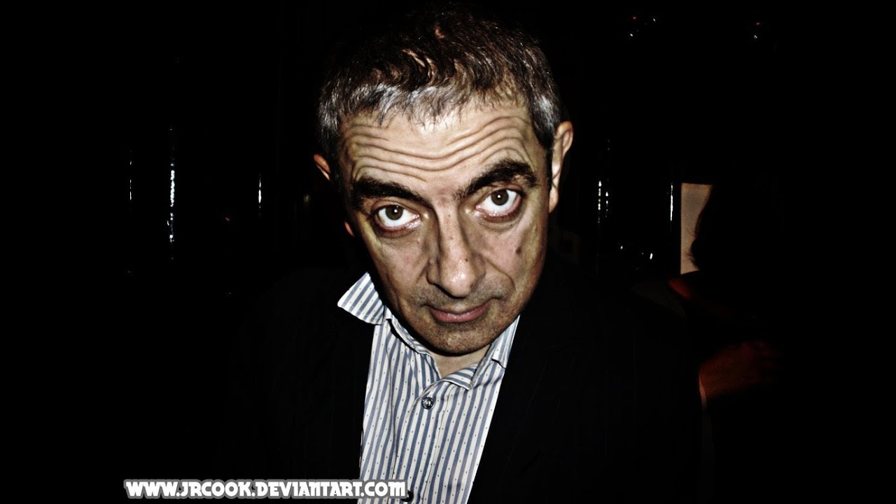 Mr Bean Actor Rowan Atkinson Suicide Death Hoax Reason Johnny