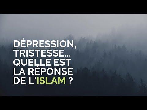 Dépression Tristesse Quelle Est La Réponse De L Islam