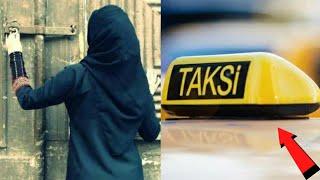 Taksi Şoförü Ve Dul Kadının Yaşadıkları.. (Yaşanmış Bir Hikaye)