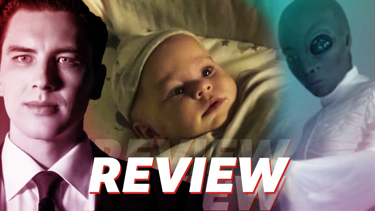 Download American Horror Story: Double Feature Finale Review