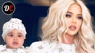 Khloe Kardashian - najgorsza mama w rodzinie Kardashian/Jenner?