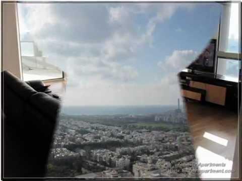 Tel Aviv Vacation Apartments Rental