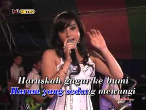 Om New METRO - HARUSKAH BERAKHIR - Wiwik Arnetha [karaoke]
