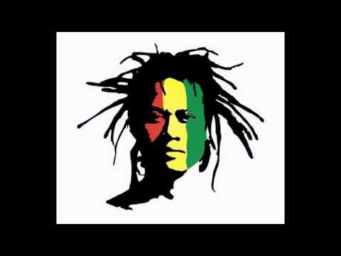 Tony Q Rastafara - Get Up Stand Up