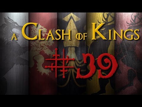 A Clash of Kings 1.4 | The Restoration of House Reyne #39 - The Red Sword of Dorne
