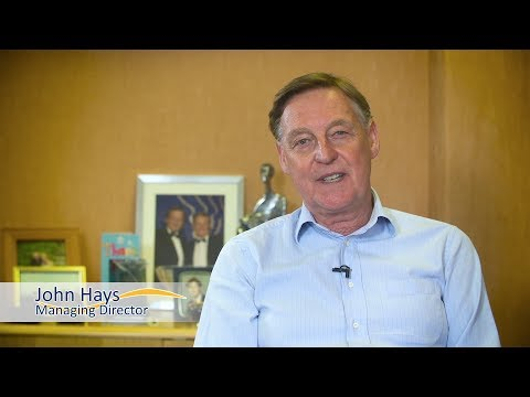 Welcome to Hays Travel