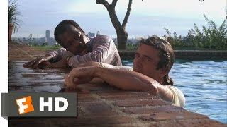 Lethal Weapon (6/10) Movie CLIP - No Killing (1987) HD