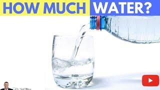 🚰 How Much Water Should You Really Drink?
