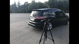 видео Автомобили Ford S-MAX: продажа и цены