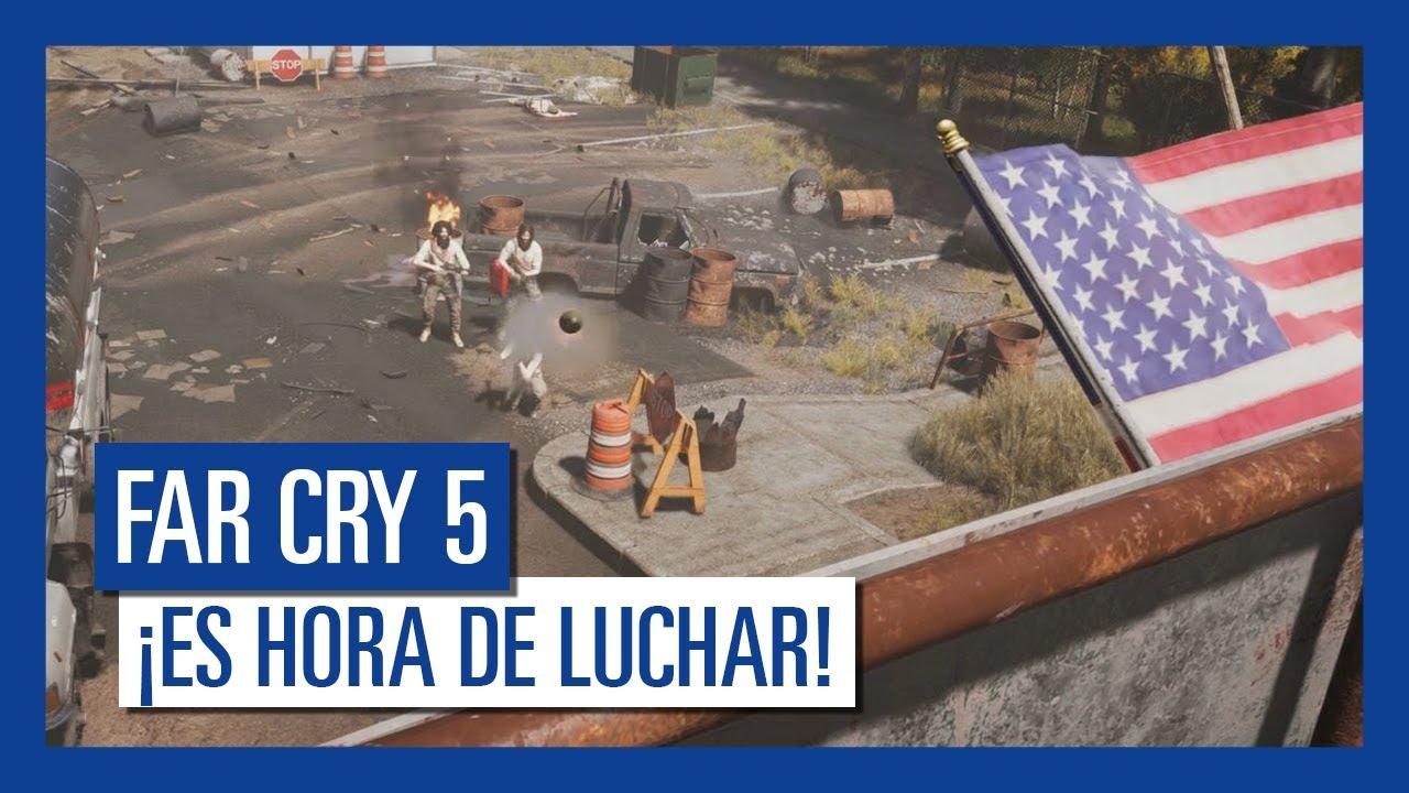Aquí tienes los requisitos mínimos, recomendados y en calidad ultra de Far  Cry 5 para PC