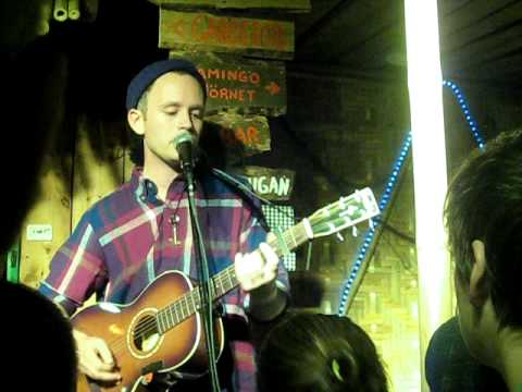 Jens Lekman - An Argument With Myself