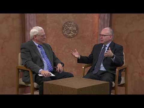 Alan Lowe - Historians Speak (1/4)
