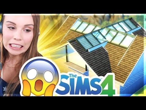 I TRIED A SIM SUPPLY TUTORIAL! | The Sims 4[ imma better builder]