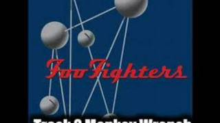 Gambar cover Foo Fighters - Monkey Wrench