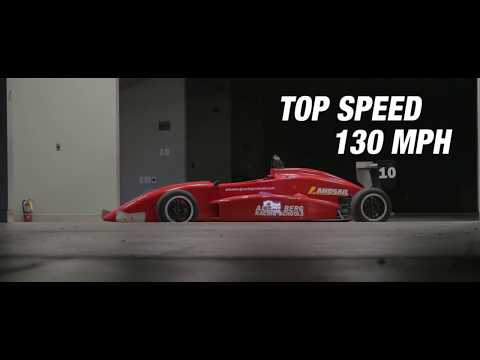 Racecar Features And Performance Allen Berg Racing Schools