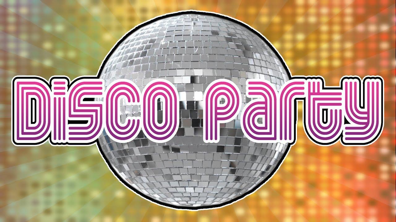 Чит disco party 1.8
