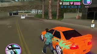 GTA  Vice City MOD PC AVEC MANETTE