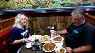 Dawn And Bill Black Goes On A Date Night At Double Dragon Chinese Restaurant