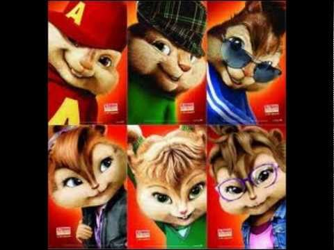 Ost My Girl - Never say goodbye - Alvin and the chipmunks and the Chipettes