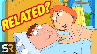 5 Peter Griffin Family Guy Theories So Crazy They Might Be True