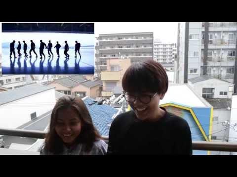 [Reaction]EXO_Monster_Performance Video[Thai]