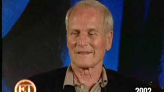 Video Interview With Paul Newman - Road to Perdition download MP3, 3GP, MP4, WEBM, AVI, FLV Juni 2017