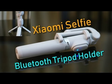 Xiaomi Bluetooth Tripod Selfie stick review - Rs. 800 to Rs. 1000