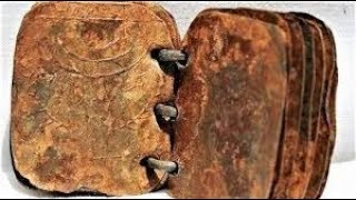 MOST Mysterious Manuscripts with Hidden Secrets