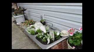 Garden Sink Backyard Garden Sink