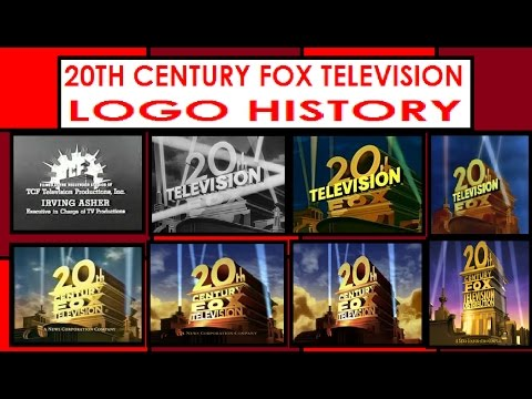 151 20th Century Fox Television Logo History Youtube