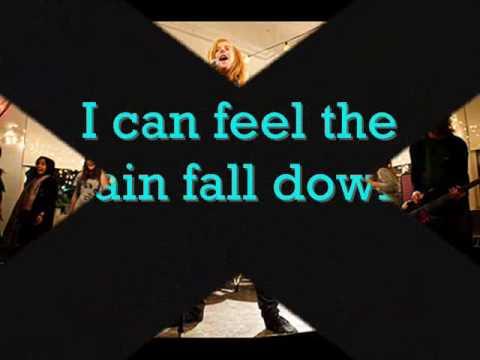 We The Kings Rain Falls Down Lyrics