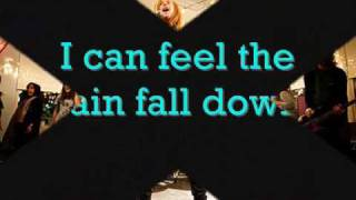 We The Kings Rain Falls Down Lyrics