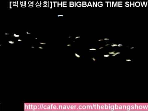 [FANMADE] KVIPs SINGING A SONG FOR BIGBANG's 5th ANNIVERSARY