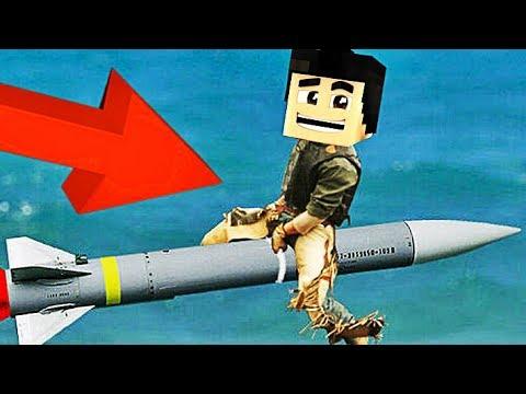 LANCER DES MISSILES SUR DES MISSILES ? ! | Missile Wars