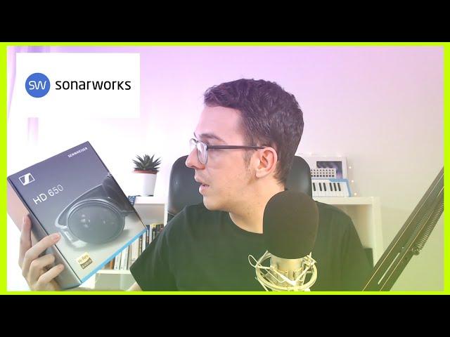 Como hacer Boombap ESPACIAL (+ Sorteo Sonarworks)