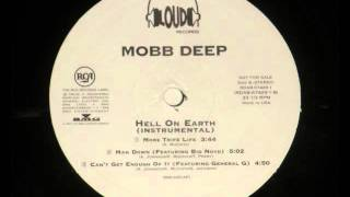 Mobb Deep - More Trife Life (Instrumental)