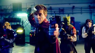 Protect the child at all costs - Doctor Who - A Good Man Goes to War - Series 6 - BBC