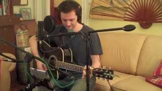 Grateful Dead - Friend of the Devil (acoustic cover)