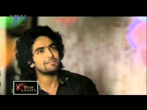Star Lights - Siddhart Menon talks about acting in films