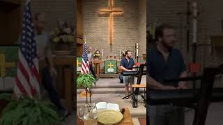 Contemporary Worship - Fifth Sunday after Pentecost - July 8, 2020