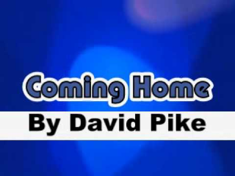 Coming Home Music Video
