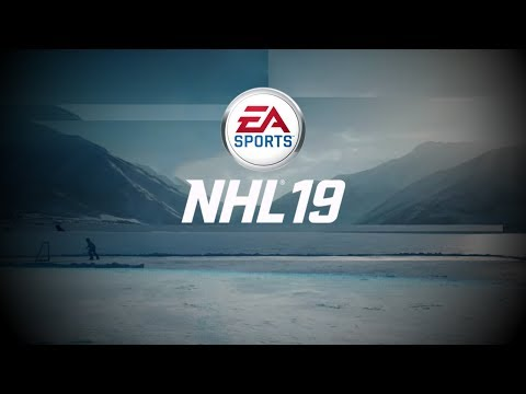 NHL 19   Teaser Trailer   HIDDEN MESSAGE, STORY MODE/PEEWEE TO PRO? COVER ATHLETE PREDICTION