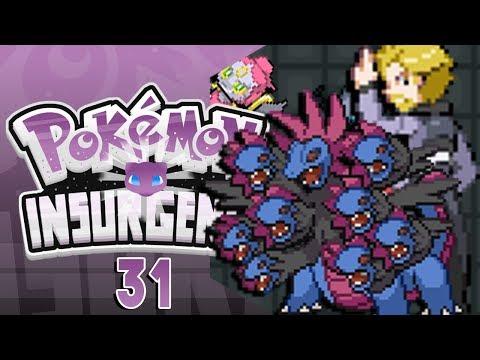 Pokemon Insurgence Part 31 THE FIRST AUGUR Pokemon Fan Game Gameplay Walkthrough