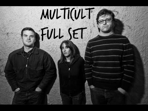 Multicult Full Set