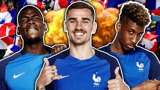France Will Win The Next TWO World Cups Because… | #SundayVibes