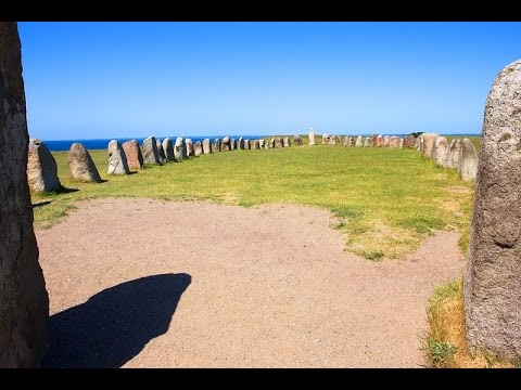 stonehenge new dating
