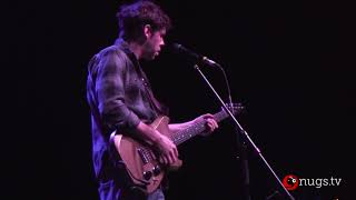 Joe Russo's Almost Dead Live from Madison, WI 2/17/19 Set I Opener