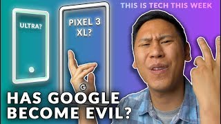 """More PIXEL 3 XL """"Leaks"""" & Teasers have arrived. Yay! More Pixel 3 X..."""