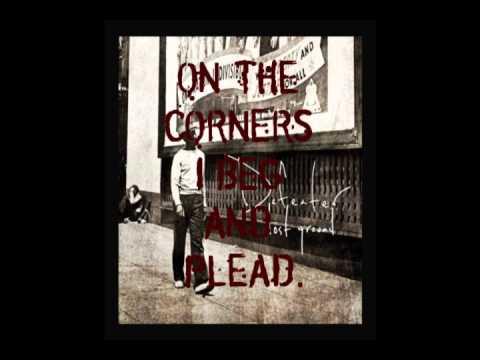 Defeater - Beggin In The Slums (lyrics) - YouTube